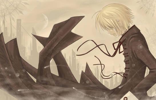 +:Endless Sorrow:+