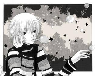 +Daydreamer+ by Lasaro