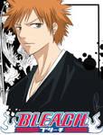 Fallen Angel Kurosaki:- Bleach