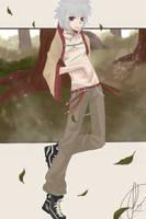 -:Forbidden colors:- by Lasaro