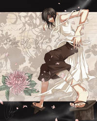 -Hanafubuki- by Lasaro