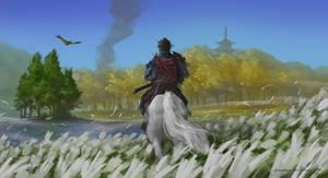 Last Samurai of Tsushima