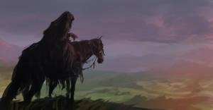 Shire...Baggins...