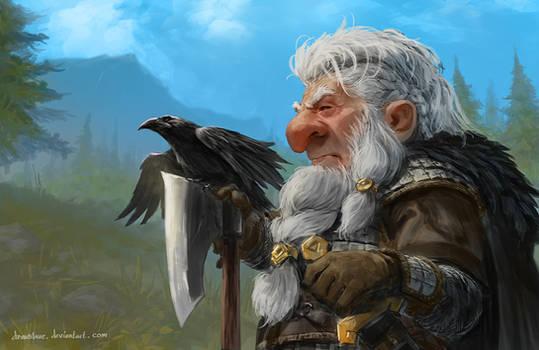 Dwarvember 2