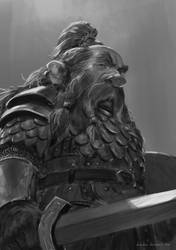Dwarvember 5