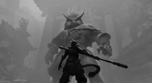 Wukong: Black Myth