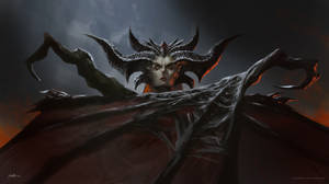 Lilith Diablo 4