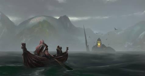 Lake of Nine