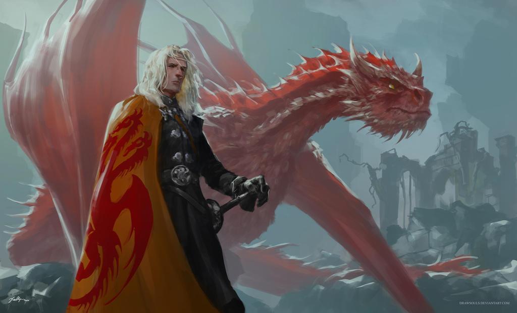 The Rogue Prince