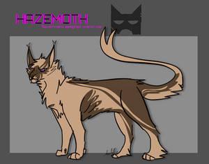 HAZEMOTH