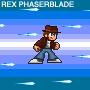 Phaserblade Icon by JonzyE