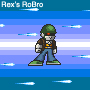 Rex's RoBro Icon by JonzyE