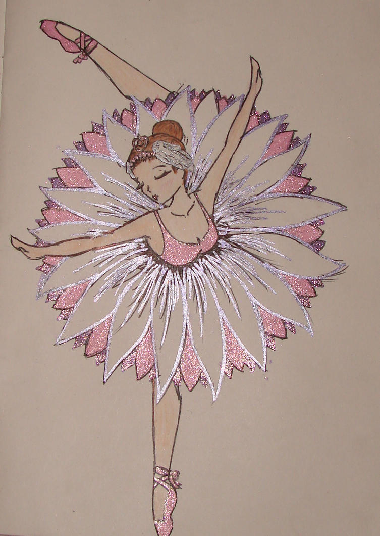 Pretty Tumblr Dancer Ballerina Drawing Pictures Www Picturesboss Com