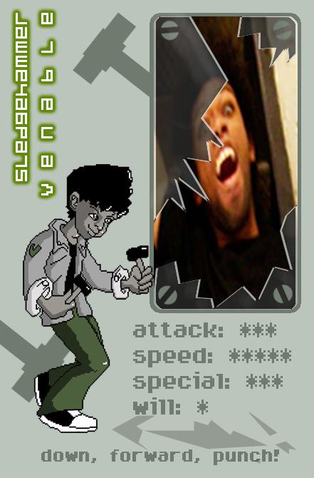 sledgehammer-venable's Profile Picture