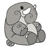 It's An Elephant by sledgehammer-venable