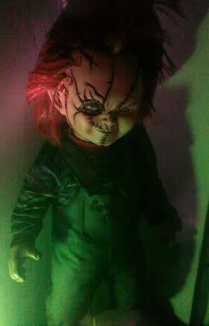 Chucky Replica 2012 By Laquyn