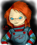 Chucky: Phantom of the toy box