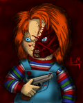 Child's Play 3: Loathing pain