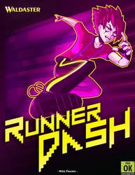 RUNNER DASH | Mike Pasuko