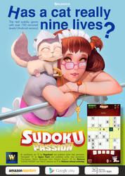 SudokuPassion -