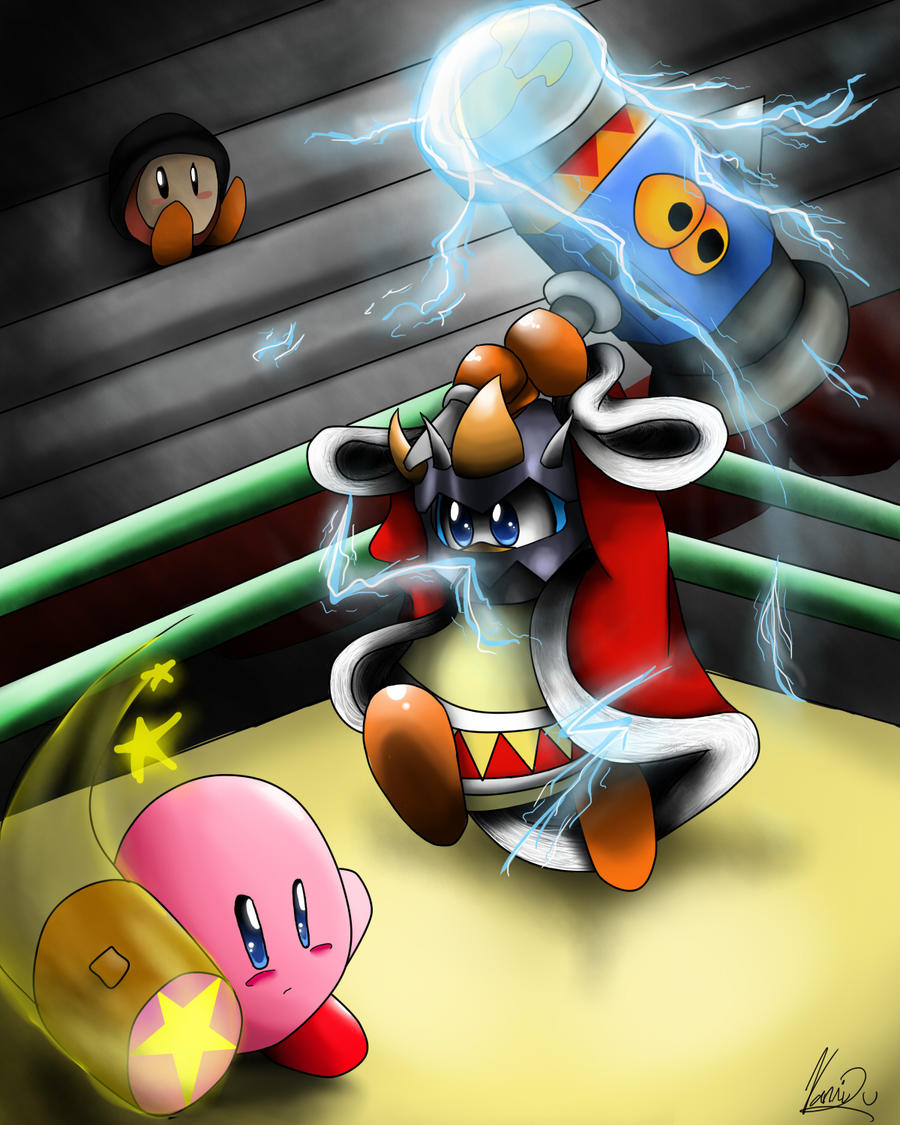 Kirby  Super Mario Wiki the Mario encyclopedia