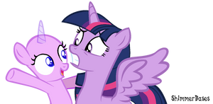 #16 MLP base- You're the best pony!