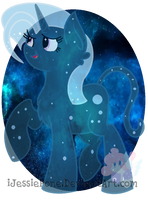 DTA: Astral Illusion by iJessiePone