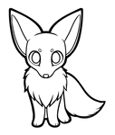 F2U - Fennec Fox