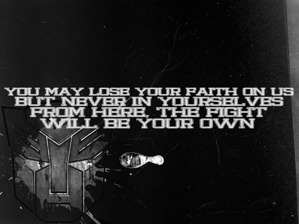 transformers movie quotes quotesgram