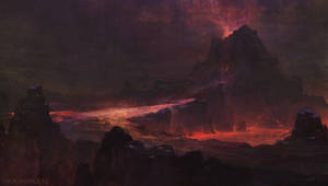 Dagoth Ur Dominion