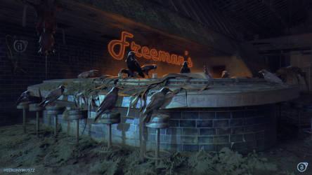 Freeman's Crowbar by Hieronymus7Z