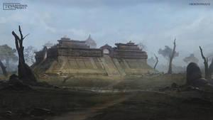 Dunmer Stronghold