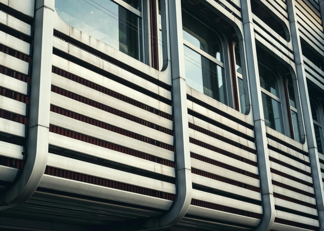 ICC Berlin I by j-heuer