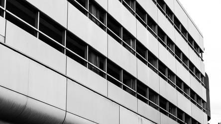 ICC Berlin II by j-heuer