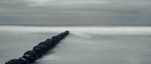 Fading away by j-heuer