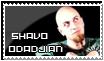 Shavo Odadjian by LadyTankian