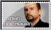 John Dolmayan by LadyTankian
