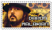 Daron Malakian by LadyTankian
