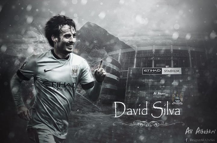 David Silva HD Wallpapers By Ali-Albabkri On DeviantArt