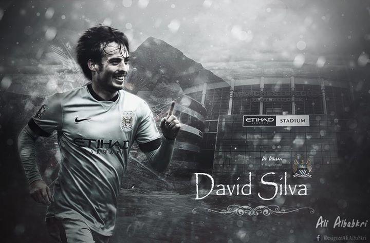 David Silva HD Wallpapers By Ali-Albabkri On DeviantArt
