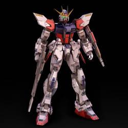 Build Strike GAT-X105B
