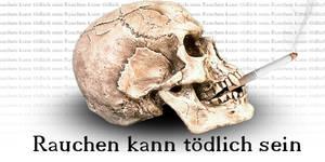 Smoking can kill you. by Kaldrax