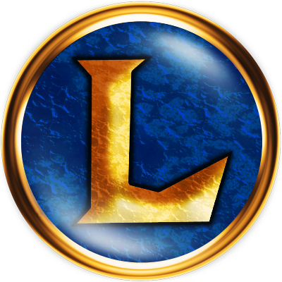 League Of Legends Dock Icon V2 by Kaldrax on DeviantArt