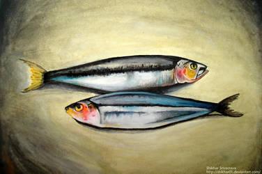 Fishes by ShikharSrivastava