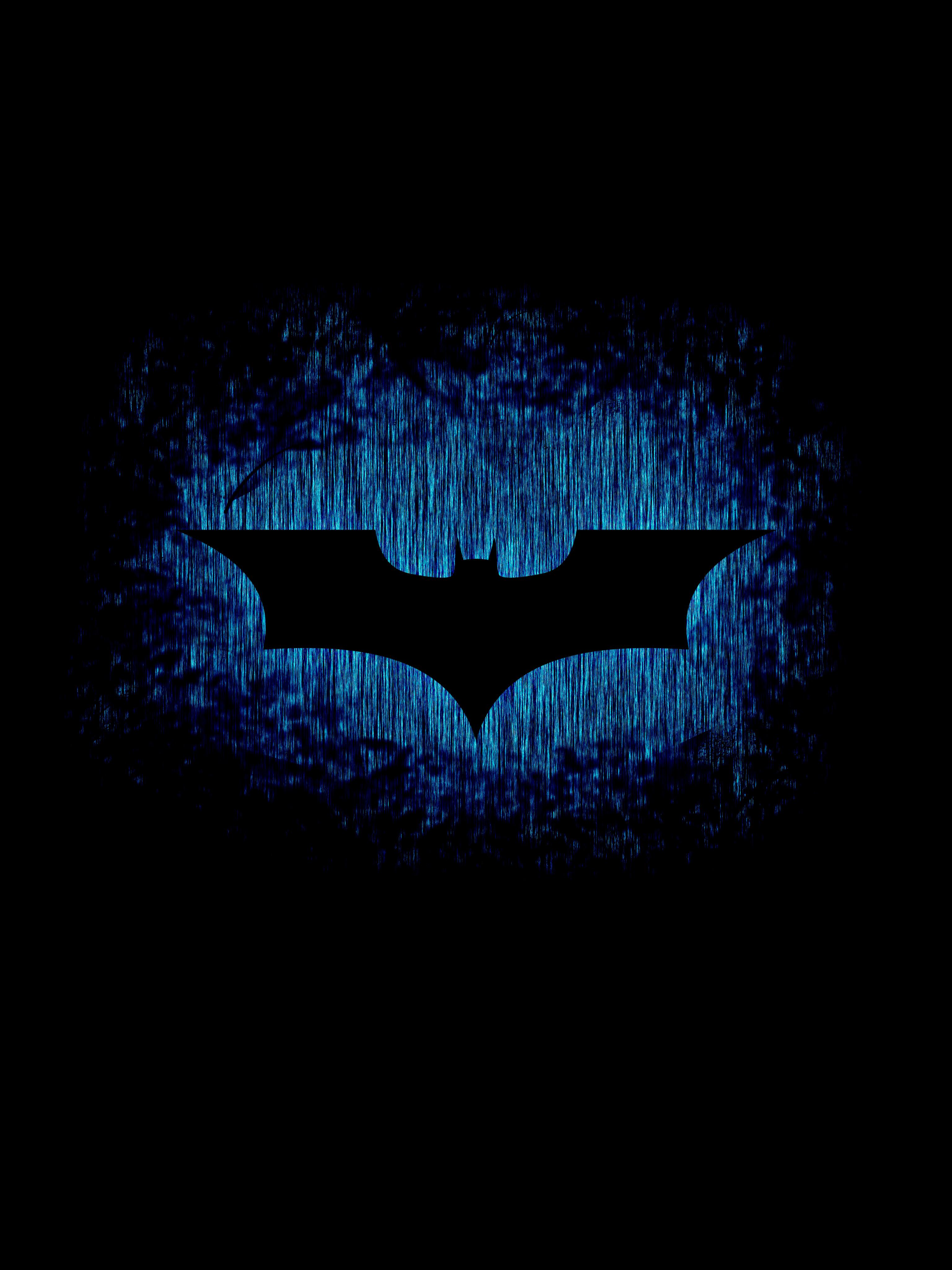 The Dark Knight Rises - HD Wallpaper