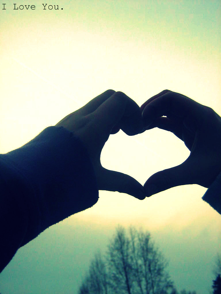 I Love You. by Jelin