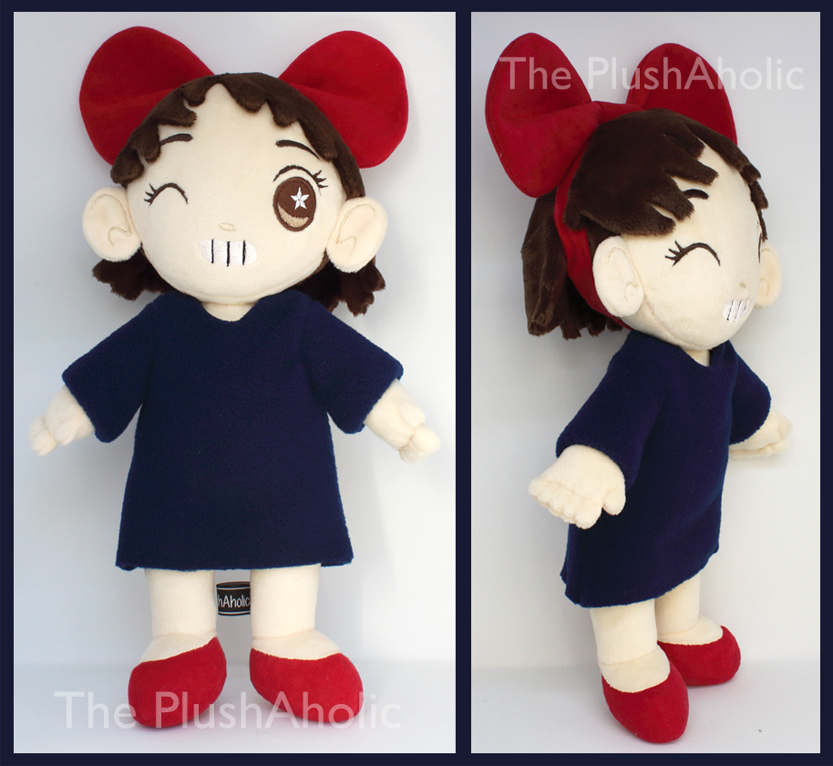 Kiki (For Sale) by The-PlushAholic