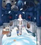 Princess Tutu : Quest for a Happy Ending