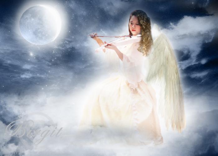 Engel by sternchen13