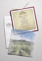 Saint Gobain Wine Taste Invite by ThePhoenixWave